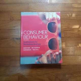 Buyer Behaviour TB/Notes/Assignment.