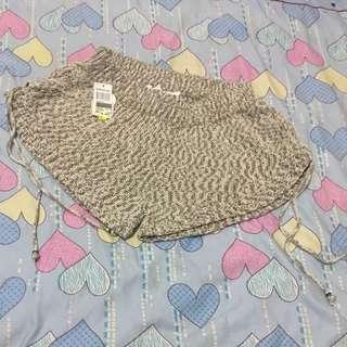 BILLABONG Knitted Sexy Shorts