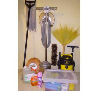Condo House Cleaner