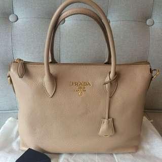 Prada Handbag Luxurious And Be Different