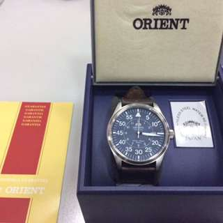 Orient Watches Jam Tangan