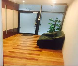 Serviced office space for rental