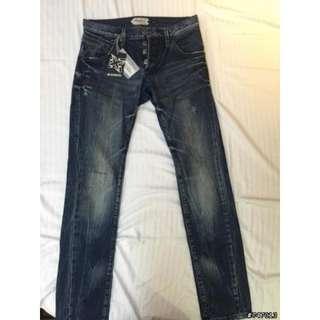 原價 $7980!! Energie 新款牛仔褲