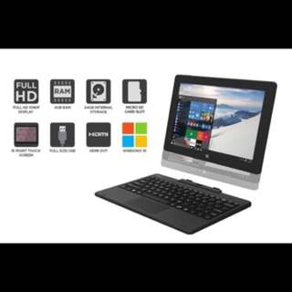 The Kogan Atlas 2-in-1 Pro Touchscreen Notebook