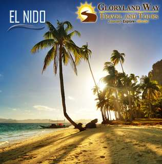 EL NIDO PLUS PUERTO PRINCESA COMBINED TOUR PACKAGE