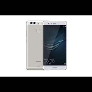 Huawei P9 Dual SIM (32GB, Silver)