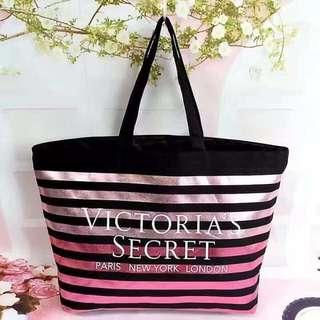 Authentic Victoria's Secret Tote Bag