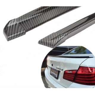 Spoiler Black Carbon design