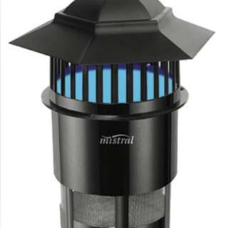 MISTRAL Mini AEDES Buster MIK610 / Mosquito Buster