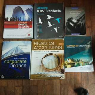 Acc 3605 1002 3601 3606 Bsp 1004 Corporate Finance