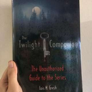 The Twilight Companion