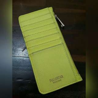 Card Wallet Pull&Bear