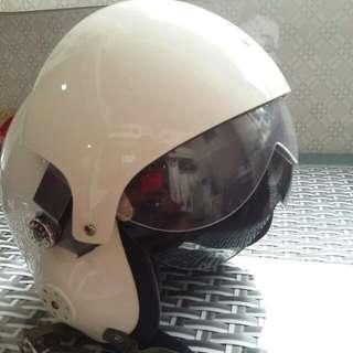 Red Star Helmet For Sale