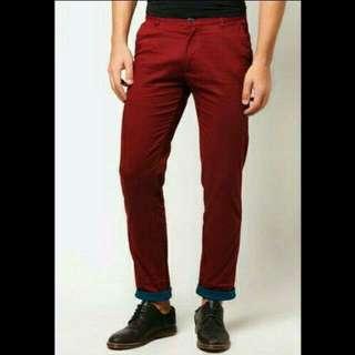 Brand new chino pants
