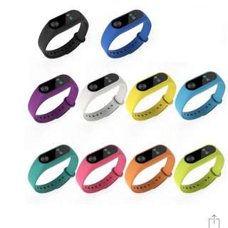 Xiaomi Fit Band 2 strap