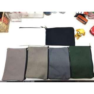 Romapack Pouches / Makeup bag / Wallet
