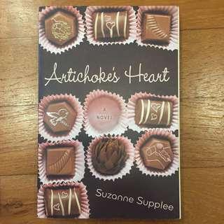 Artichoke's Heart #Buy1Get1Free