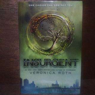 Repriced - Insurgent by Veronica Roth