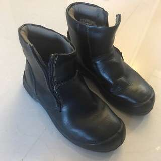 KING'S Safety Boots (Mid Cut)