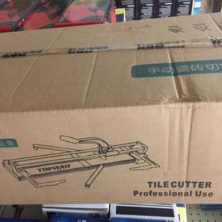 Tile Cutter (Partner's Channel)