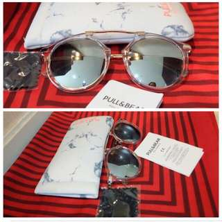 sunglasses pull and bear