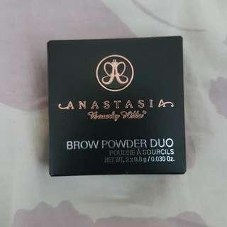 Anastasia Beverly Hills Brow Powder Duo - Chocolate