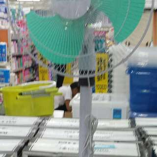 Brand New Electric StandFan
