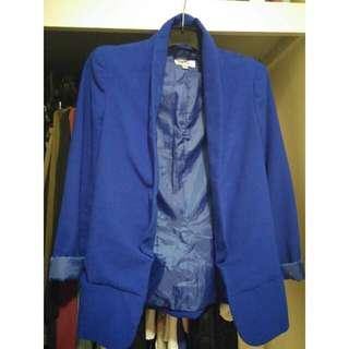 Stella Forest Jacket Size 6