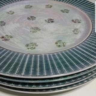 Big / Large Dining Plates