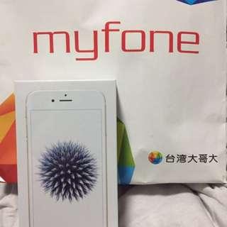 僅此一隻iPhone 6 2017 台灣大哥大限定 金色32G 可小議價