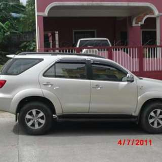 SUV For Rent Starts 1,500