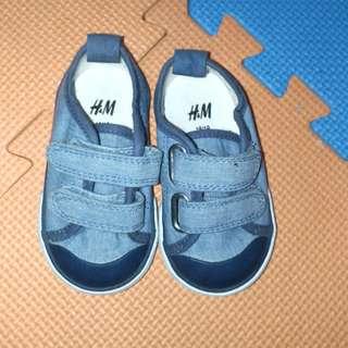 Authentic H&M Shoes