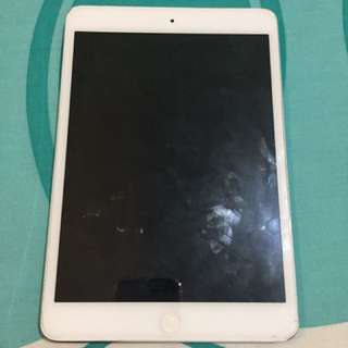 iPad mini 1 RUSH!! LADY OWNED!