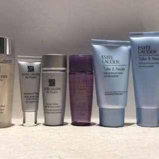 Estée Lauder - Assorted Skin Care