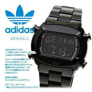 Adidas Candy Digital Wristwatch