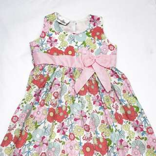 Rare Editions Dress 6 years old