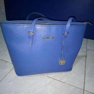Gobelini Simple Blue