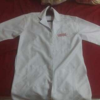 Lab Coat/Medical Coat