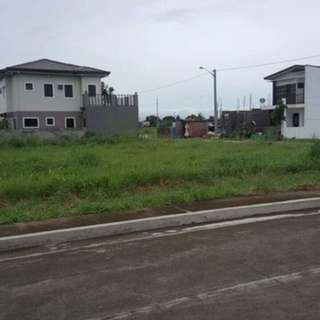 290 Sqm Lot For Sale binan Laguna
