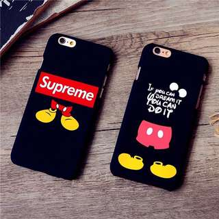 Iphone Cases (swipe For More Designs)