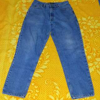Route 66 Classic Fit Jeans