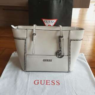Guees Totebag