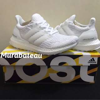 Authentic Adidas Ultraboost