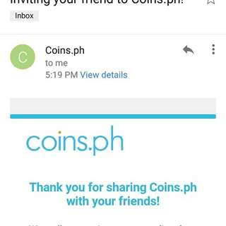 coins.ph for free