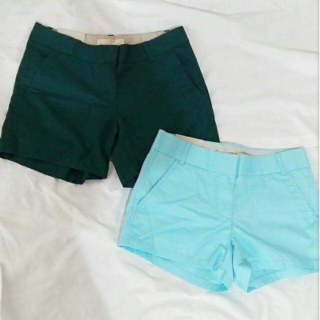 🔥 GET BOTH SHORTS FOR 650PHP 🔥