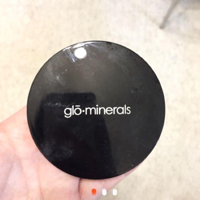 葛羅氏 glomineral 基礎粉餅 beigeLight