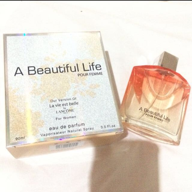 A Lancome Carousell Beautiful By Life On sQrCdxth