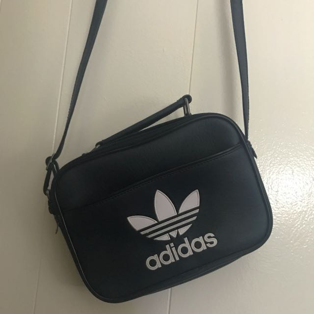 Adidas Original Shoulder / Cross-body Bag RRP $90