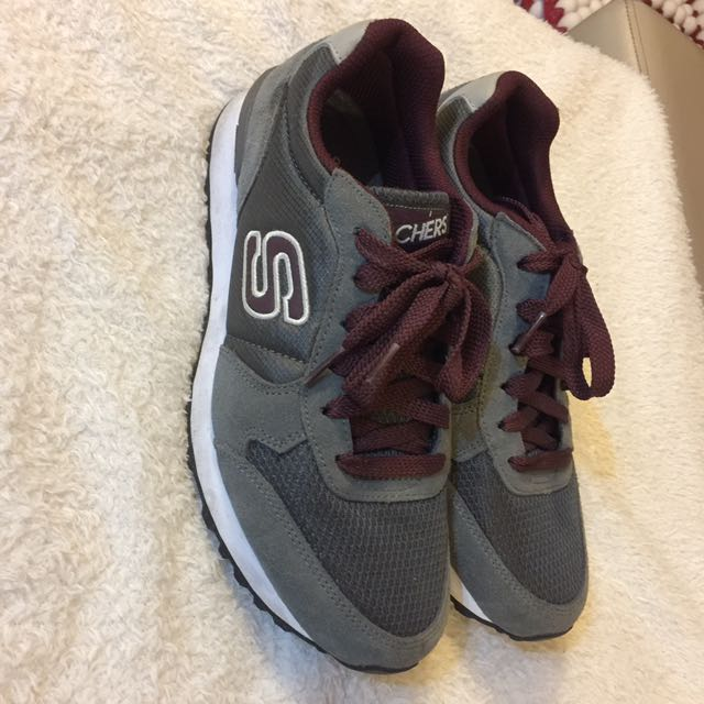 Air Cooled Skechers