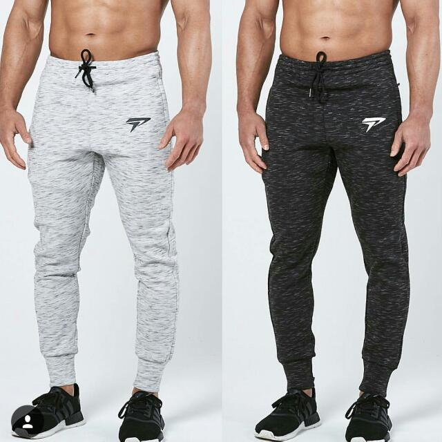 Authentic PhysiqApparel Joggers